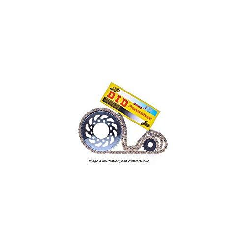 D.I.D KIT CHAINE KAWASAKI KLR600 84-90 15/43 (520 type VX2)