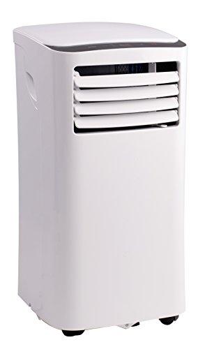 Comfee mobiles Klimagerät PH1-08, 8.000 BTU/h, Raumgröße bis 30 m², 3 Jahre Garantie