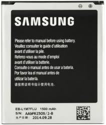 Samsung Original Akku für Galaxy S3 S III Mini (1500mAh, Blister)