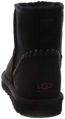 UGG Classic Mini Deco, - homme Black
