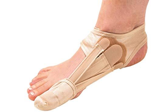 Bochikun® Hallux Valgus Korrektur Orthese, Bandage, Schiene, Größe M, Rechts. Bochikun korrigiert, schützt, entlastet und beugt vor. -