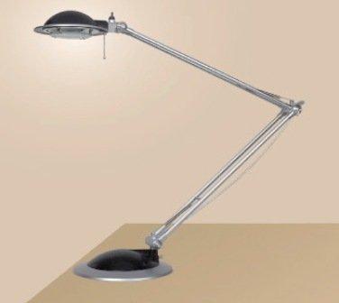 Rabalux 4562 Designer Halogen Schreibtischleuchte mit Fuß von Licht-Design24.de - Lampenhans.de