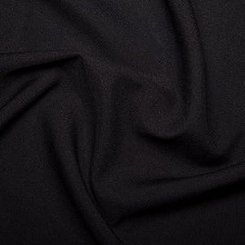 Elástico color azul marino para faldas, pantalones, trajes de chaquetas, y manteles 55m
