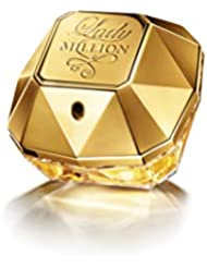 Paco Rabanne Lady Million 80ml Eau de Parfum