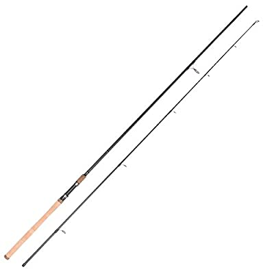 Greys Prowla GS2 Lure Rod (9ft 40-80g)