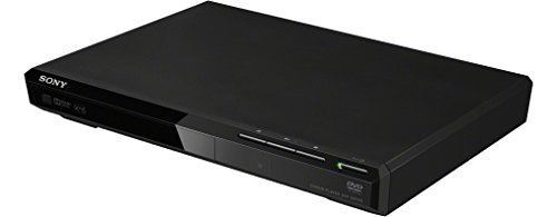 Sony DVP-SR170 DVD Player