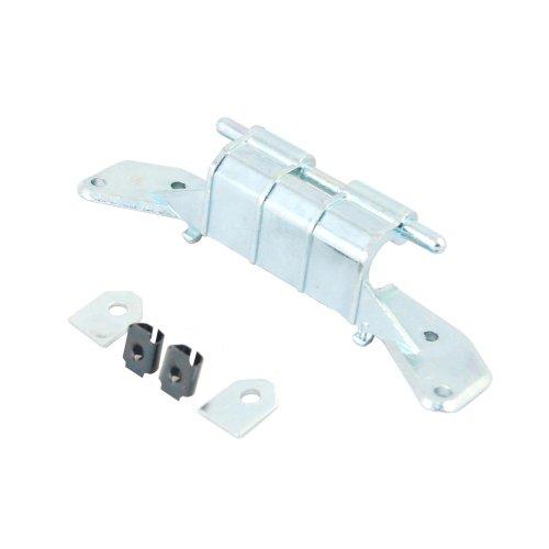 véritable White Knight Machine à laver Bosch Charnière de porte