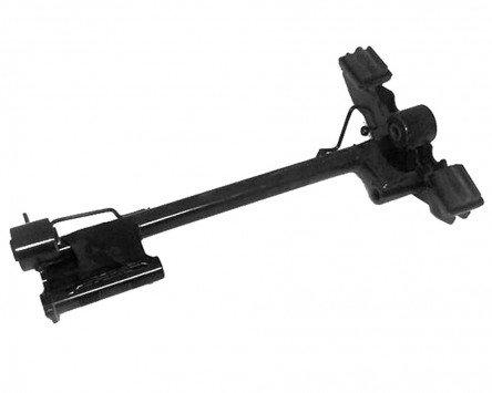 Motoraufhängung Motorhalter Kymco Top-Boy / Dink (Motorhalter Rahmen)