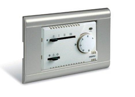 1TITEF365/MC - PERRY ELECTRICA SRL PLAZO ELECTRIC INC UNIV X-FAN COIL