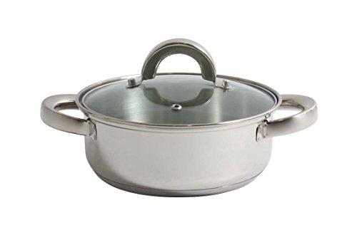 san-ignacio-caesa-kasserolle-24cm-4l-08mm-stehlen-induktionsgeeignet-mit-deckel-caesar