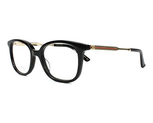 Gucci Brillen GG0202O 001