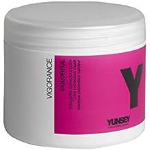 Yunsey - Vigorance - Mascarilla Colorful Color Protection - 500 ml