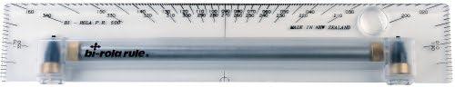 Weems & Plath marine Navigation bi-rola bi-rola bi-rola Rule (45,7 cm) B000KE1JQU Parent   Bella arte    Prezzo Pazzesco    Non così costoso    Dall'ultimo modello  e9e1c9