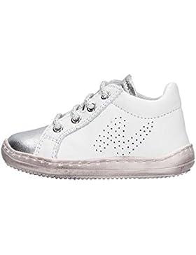 Naturino 4694 Ankle Boots Niños Blanco 20