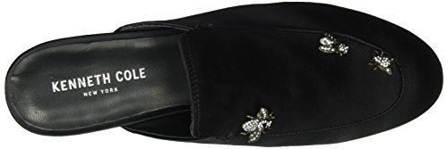 Kenneth Cole Wallice 2, Mules Femme Noir (Black)