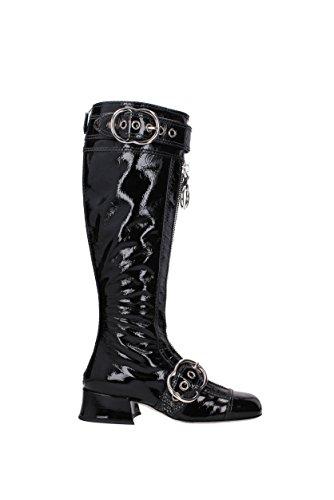 Miu-Miu-Boots-Women-Patent-Leather-5W316B-UK
