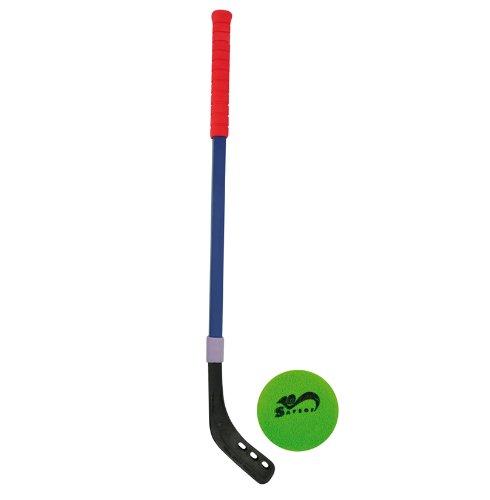Hockey Buchstaben (Eduplay Hockey Set - Schläger 70cm und Ball)