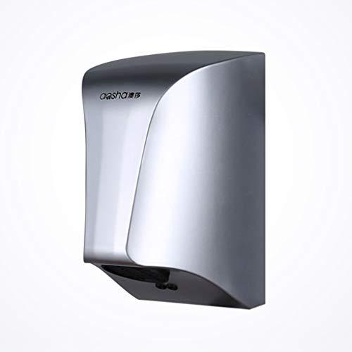 Secador manos automático inducción Ahorro energía