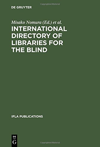 international-directory-of-libraries-for-the-blind-ifla-publications