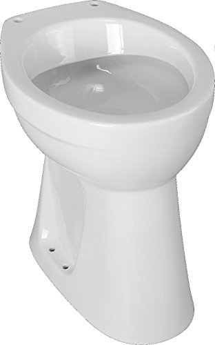 fort Flachspül-WC,