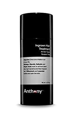 Anthony Ingrown Hair Treatment 90 ml