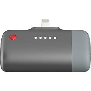 Emtec Power Clip Batterie de secours Design pour Smartphone/iPhone connectique Lightning