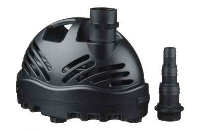 UBBINK Leistungsstarke Pumpe mit 160 W