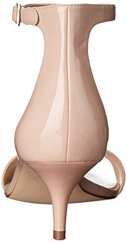 Nine West Leisa synthétique Robe Sandal Light Natural