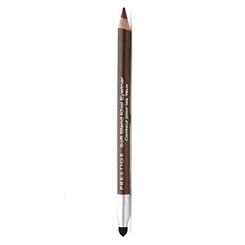 PRESTIGE - Soft Blend Kohl Crayon Eyeliner Spiced - 0,034 onces. (0,95 g)