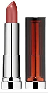 Maybelline Color Sensational Lipstick Colour: 745 Wooden Brown