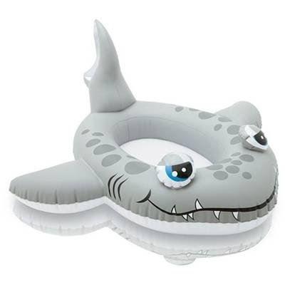 100Cm-X-97Cm-Intex-Pool-Cruiser-Inflatable-Shark