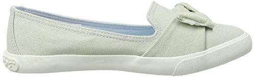 Rocket Dog Clarita, Ballerine Donna Blu (Light Blue)