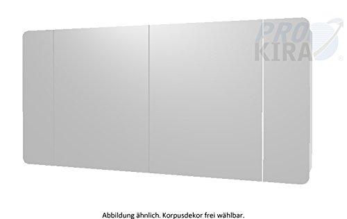 Spiegelschrank Comfort - 150 cm
