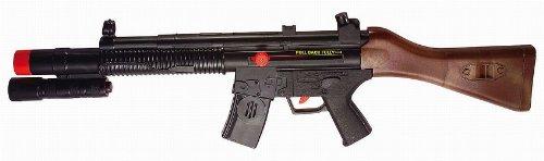 Preisvergleich Produktbild Widmann 2780M - Maschinengewehr mit Sound,  circa 68 cm