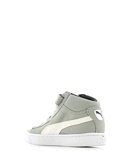 Puma , Chaussons de gymnastique pour fille - Limestone-white