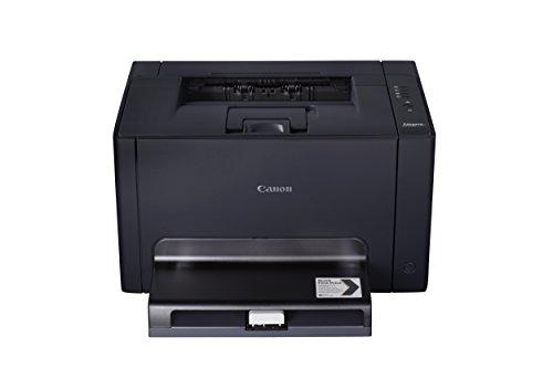 Impresora láser color Canon i-SENSYS LBP7018C Negra