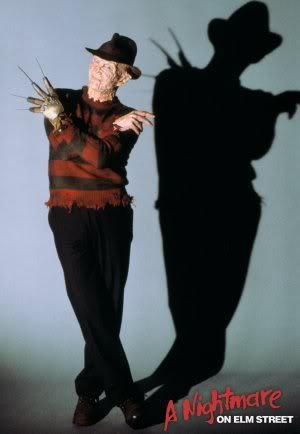NIGHTMARE ON ELM STREET – Imported Movie Wall Poster Print – 30CM X 43CM Brand New FREDDY KRUEGER
