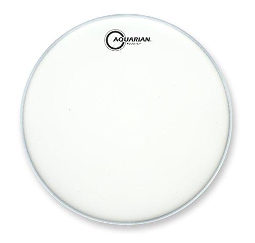 """Aquarian TCFX14 - Parche de batería, de 14"""" con aro de ventilación"""