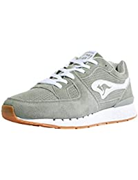 e6c0bac309bb Amazon.fr   KangaROOS - Baskets mode   Chaussures homme   Chaussures ...