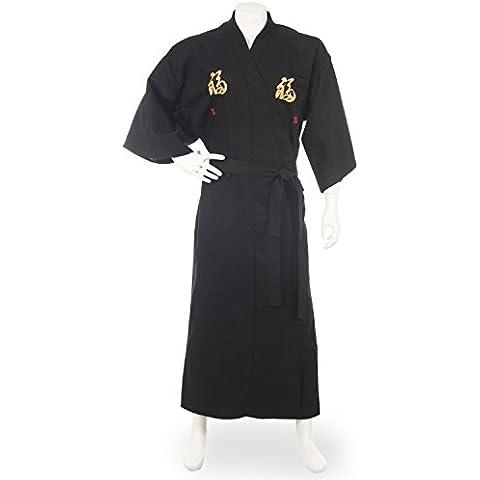 Kimono giapponese felicità, colore: (Cotton Kimono)