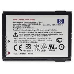 HP Batterie pour ordinateur de poche ( longue durée ) 1 x Lithium Ion 4400 mAh