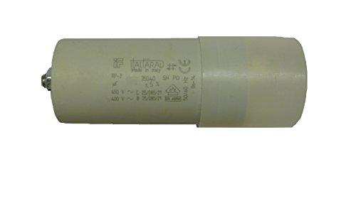 E-Motor laufen Kondensator–12MFD/Motor Permanent Run Kondensator 230-volt-kondensator-motor