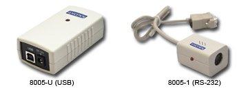 Preisvergleich Produktbild Glancetron 8005-1 Kassenlade Öffner (RS-232) (JO-8005001-00) [Elektronik]