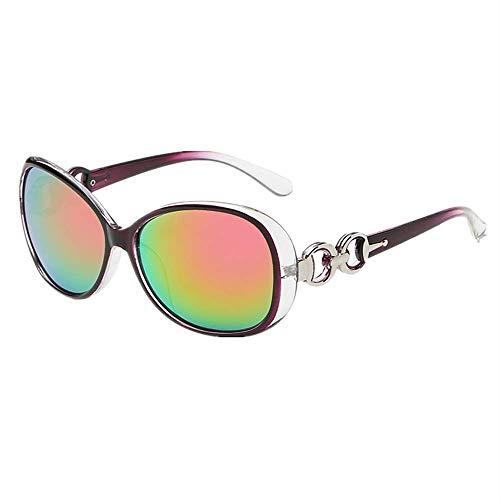 Yibaision Brillenketten für Lesebrillen Perlen Brillen Cord Brillenband Damen Brille Retrobrillen Kette Sonnebrillen Band Kette mit Hohlperlen Cords Hals Cord (,E)