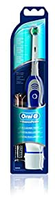 Oral-B Advance Power Battery Toothbrush, Powered by Braun