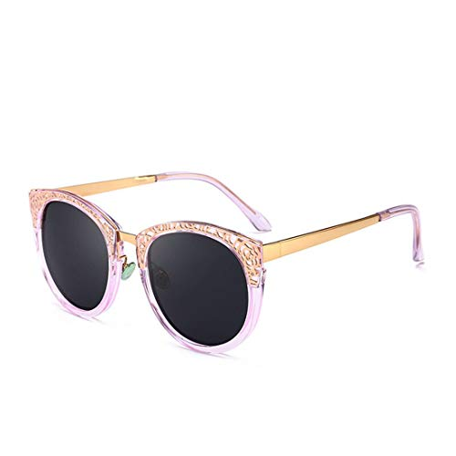 ZXL Die Sonnenbrille in der Sonnenbrille Mode Big Box