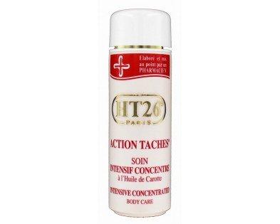 HT26 - Lait action taches à l'huile de carotte