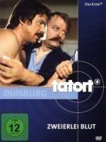 Tatort - Zweierlei Blut (Duisburg, 1984)