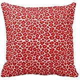 Mod Leopard (Mod Leopard Throw R67fd08a43e2e47f8b7e8cea33e1f2afd I5fqz 8byvr Pillow Case 18