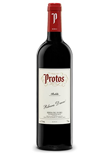 Protos Vino Roble - 0,75 l